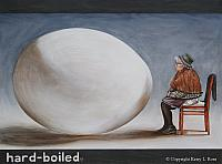 Hard-Boiled (Private Collection)