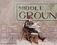 Middle Ground (Private Collection of Paula Rankin)